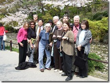 japan trip kyoto