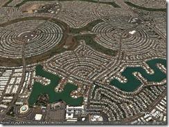 アメリカ サンシティの全貌