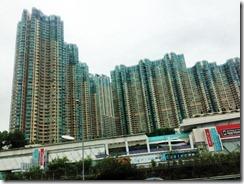 HK高層住宅