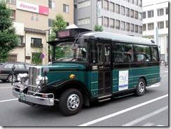 川越の小江戸巡回バス
