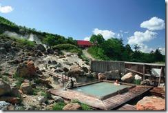 八幡平温泉