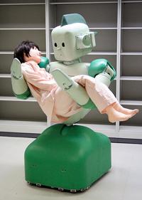 介護ロボット普及のための課題と対策