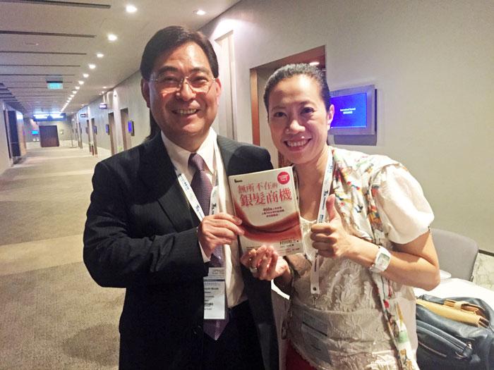 香港で出会った2人の女性社会起業家から感じたこと