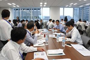 東北大学スマート・エイジング・カレッジ東京第2期参加企業募集