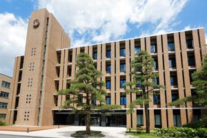 東北大学が指定国立大学法人に指定されました