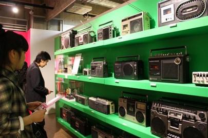 根強い人気のカセットテープ市場